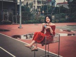 Trần Linh Trang