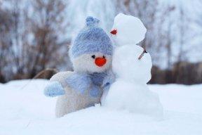 Mùa đông không lạnh